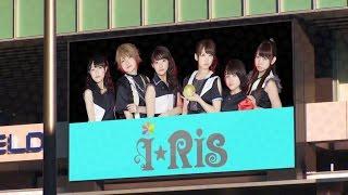 AKIBA'S TRIP ED PROJECT第10弾 「DIVE TO LIVE」 歌唱:i☆Ris 作詞・作...