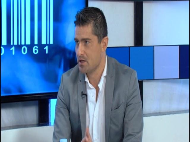El Periodista Alfonso Merlos y la Situación en Cataluña