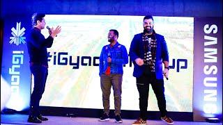 iGyaan New Delhi Meetup Highlights
