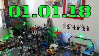 LEGO City Update 01.01.18