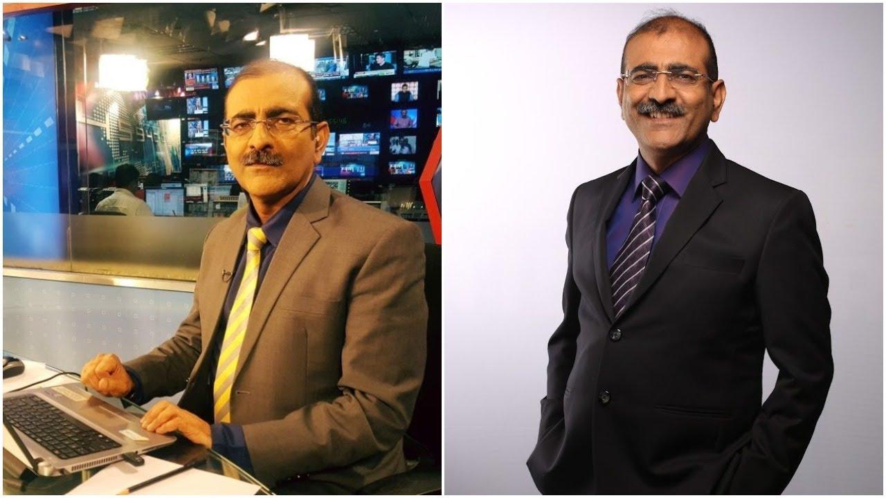 इंटरव्यू - CNBC आवाज के संपादक रहे आलोक जोशी को कैसे मिली दिल्ली में पहली नौकरी ? सुनिए उनकी जुबानी