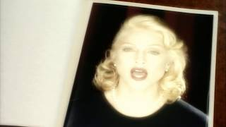 Смотреть клип Madonna - This Used To Be My Playground