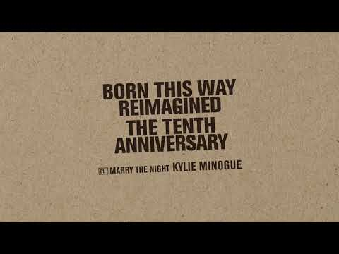 Kylie Minogue - Marry The Night scaricare suoneria