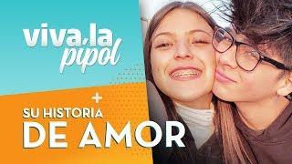 Ignacia Antonia habló sobre su historia de amor con Max Valenzuela - Viva La Pipol