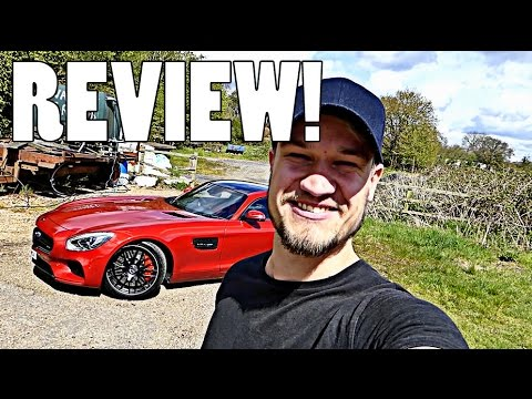 1 MONTH REVIEW OF MY MERCEDES AMG GTS!