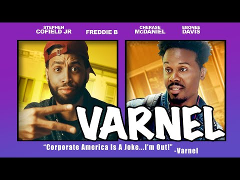 VARNEL (SHORT FILM)