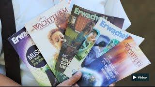 Planet Wissen - Ich war eine Zeugin Jehovas