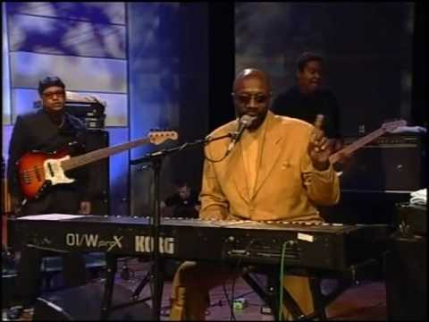isaac hayes live at the jazz open festival stuttgart 1997. Black Bedroom Furniture Sets. Home Design Ideas