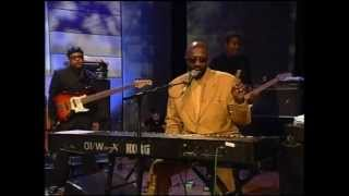 Isaac Hayes, Live at the Jazz Open Festival Stuttgart 1997 - Shaft