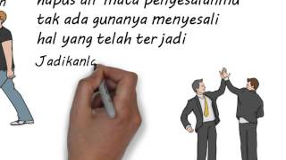 video animasi motivasi diri