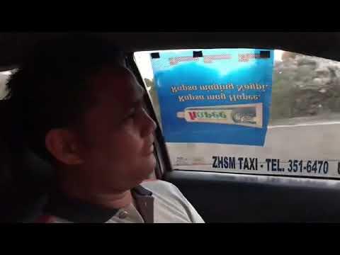 MAMANG TAXI DRIVER: SUPERFAN NI KYLINE ALCANTARA. NAG-AAWAY NI MISIS SA KAPAPANOOD NG KAMBAL KARIBAL