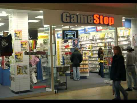 Gamestop Employee Calls Guy The N Word.mp4 - YouTubeGamestop