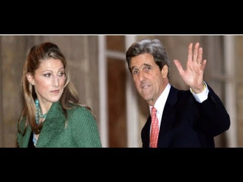 JOIHN KERRY FUNNELED MILLIONS FROM STATE DEPT TO DAUGHTER'S NON PROFIT! NOW SHE'S IN BIG TROUBLE!
