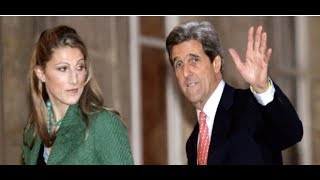 JOIHN KERRY FUNNELED MILLIONS FROM STATE DEPT TO DAUGHTER