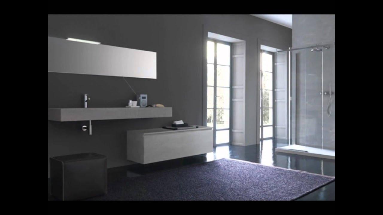 Home Design.....bagni e soggiorni. - YouTube