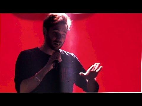 ROAST YOURSELF/ AMIGO (LIVE MASHUP) - Christian Villanueva