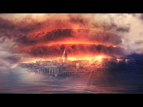 Apocalypse Istanbul   Galata Tower