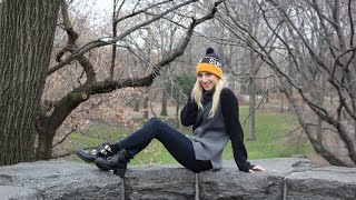 Outfit - Central Park- New York Thumbnail