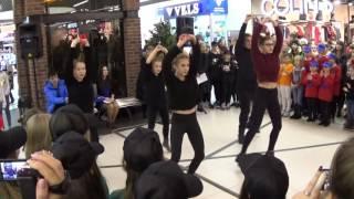 Vogue/Dance School SOL/Dance holidays-2017