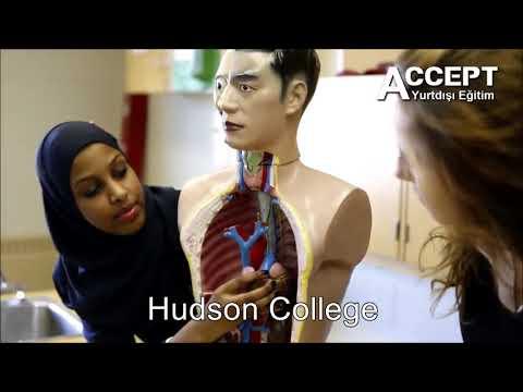 Hudson College - Kanada'da Lise