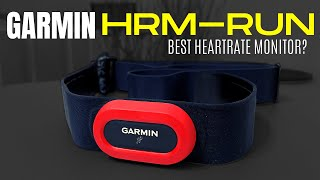 Garmin HRM-Run Review | Best Garmin Heart Rate Monitor