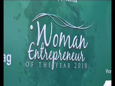 Rotary club Women entrepreneur award to Maushumi thakutra  in Chennai