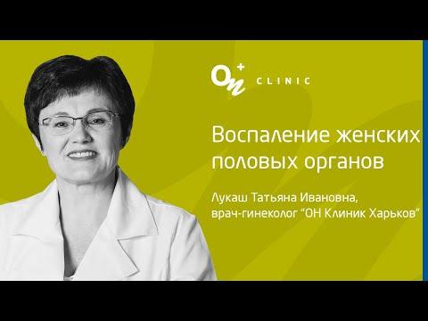 Воспаления женских половых органов: причины и последствия | «ОН Клиник»