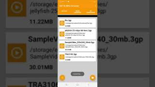 3gp to hd converter for android