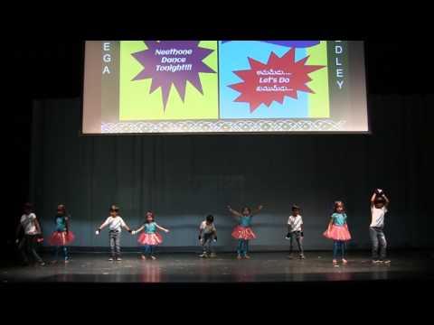 TASF Ugadi 2017 - Mega Medley