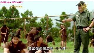 Phim Hành Động Xã Hội Đen HongKong Hay ( Thuyết Minh )