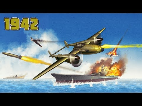 1942 🚀 free classic shooting games hack