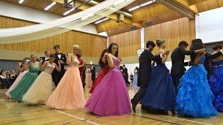 Vuosaaren lukion vanhat tanssit 2015 Full Show