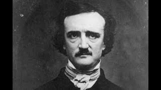 """The Raven,"" by Edgar Allan Poe (read by Eric Robert Nolan)"