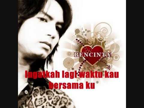 Faizal Tahir - BenCinta(with Lyrics) Best View