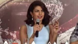 priyanka chopra speak about   pakistan