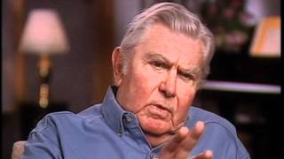 """Andy Griffith on early """"Andy Griffith Show"""" episodes - EMMYTVLEGENDS.ORG"""