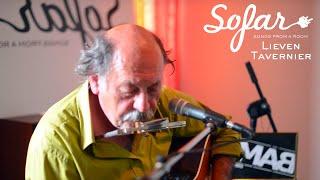 Lieven Tavernier - De Fanfare Van Honger En Dorst | Sofar Ghent