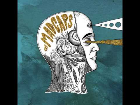 The Madcaps - Melody Maker (2015)