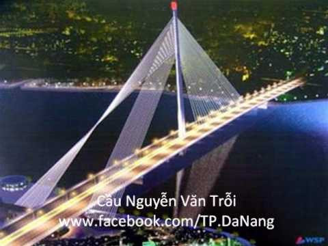 Song Han, Thanh Pho Da Nang