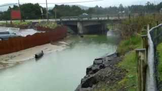 D River, World's shortest river