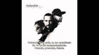 Outlandish - Callin