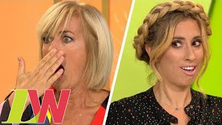 Jane's Husband Still Hasn't Forgiven Her For Her Massive Wedding Faux Pas | Loose Women