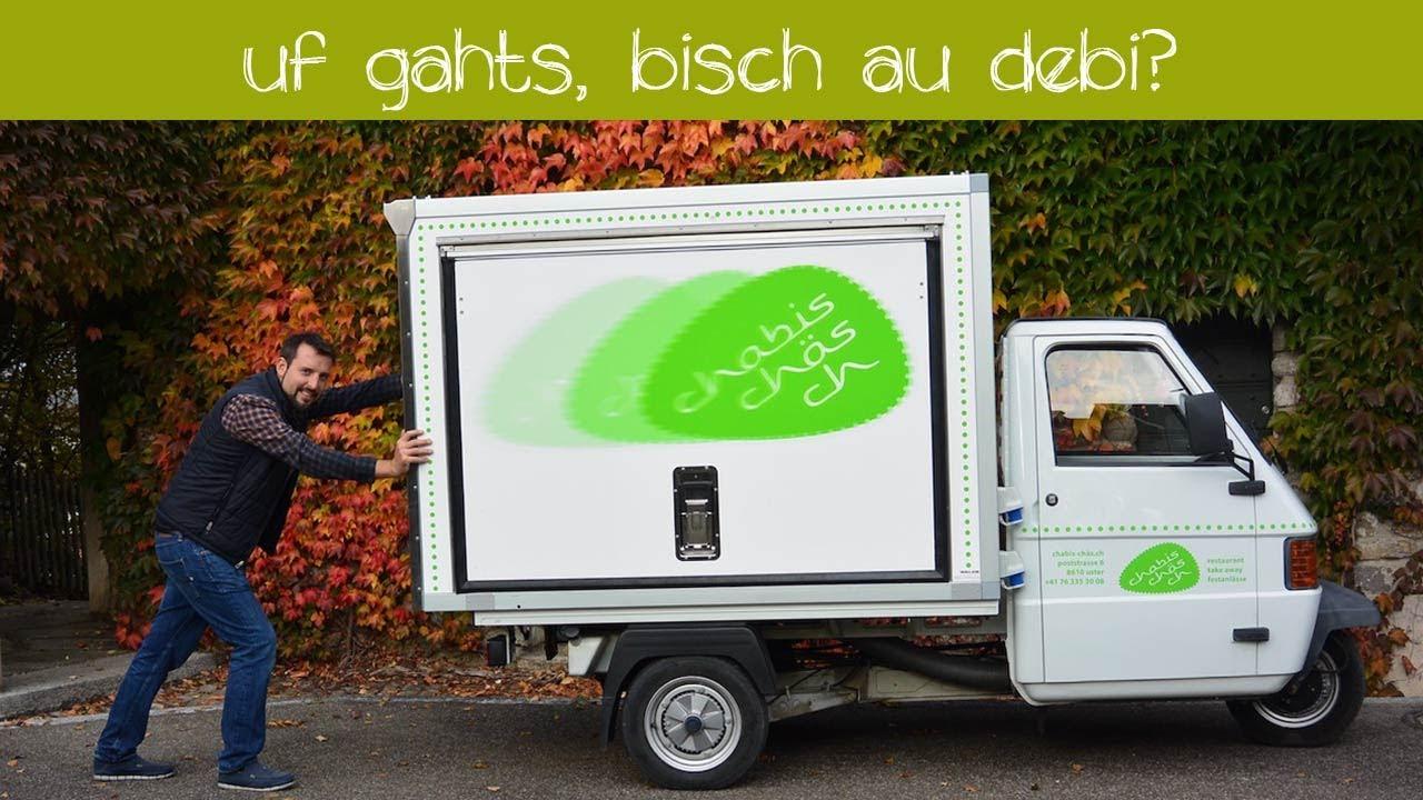 """""""äs Träumli"""" chabis.chäs.ch - Crowdfunding 2020 - wemakeit.com"""