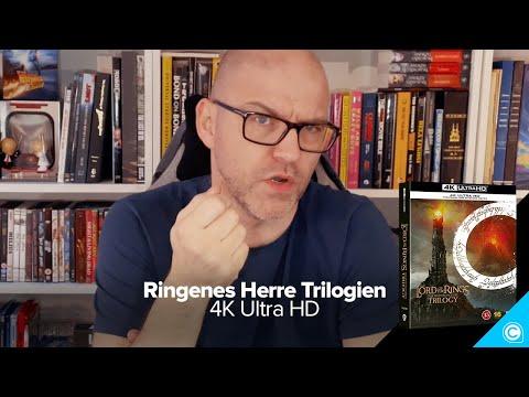 'Ringenes Herre'-trilogien er udkommet i 4K HDR: Midgård har aldrig set så imponerende ud!
