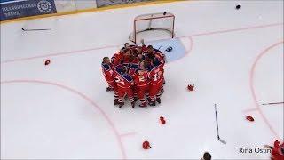 Скачать Хоккейная команда