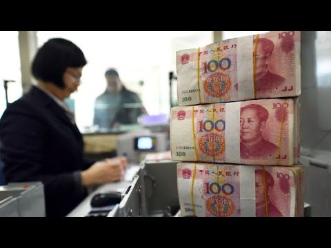 What happened to markets the last time China devalued its currency