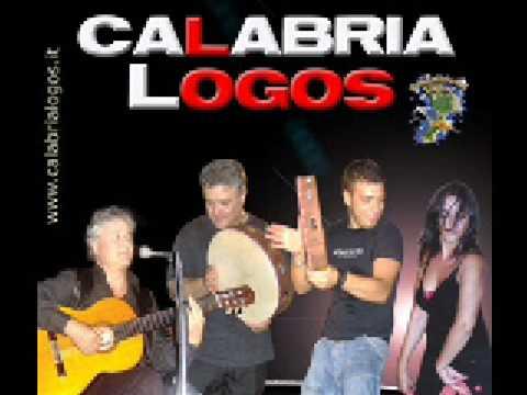 U Pezzente Calabria Logos Musica Popolare Calabrese Youtube