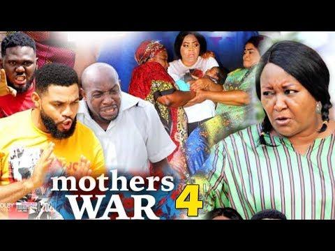 MOTHERS WAR SEASON 4 -  (New Movie) 2019 Latest Nigerian Nollywood Movie Full HD