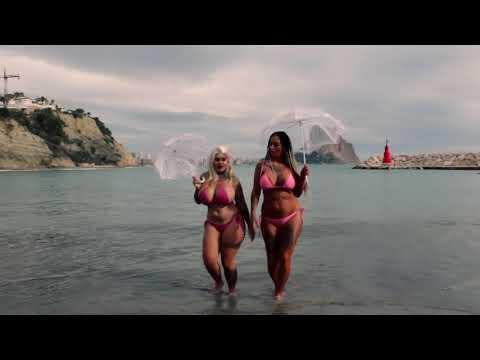 Bellydah Feat. Aviva Rocks - Too Much (Official Musicvideo)