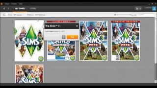 Süper Çekiliş ! Sims 3 ve EK PAKETLER !
